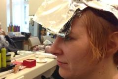 making of - Katharina